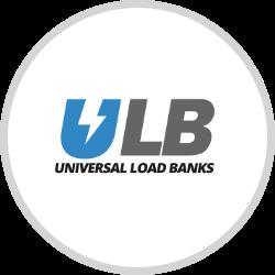 ULB Universal Load Banks